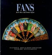 Cover of: Fans | Avril Hart