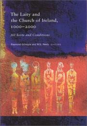 Cover of: The laity and the Church of Ireland, 1000-2000 |