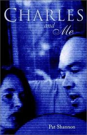 Cover of: Charles and me