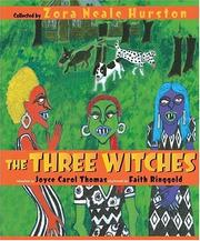 Cover of: The three witches