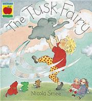 Cover of: The Tusk Fairy