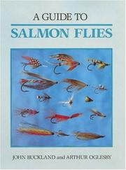 Cover of: Guide to Salmon Flies | John Buckland