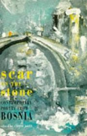 Cover of: Scar on the stone |
