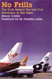 Cover of: No frills | Simon Calder