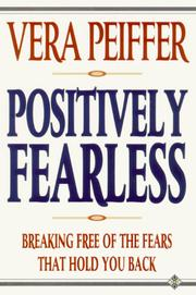 Cover of: Positively Fearless