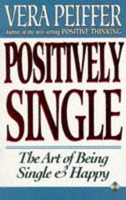 Cover of: Positively Single