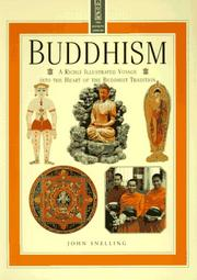 Buddhism by John Snelling