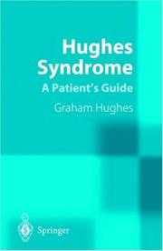 Cover of: Hughes Syndrome | Graham Hughes