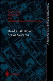 Cover of: Hard disk drive servo systems