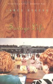 Cover of: Savage Life