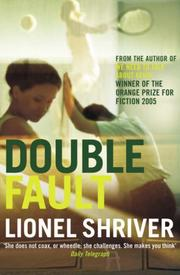 Cover of: Double Fault