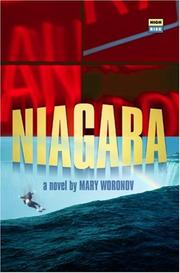 Cover of: Niagara