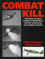 Cover of: Combat kill | Hugh Morgan
