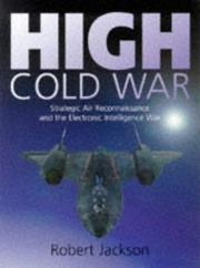 Cover of: High cold war