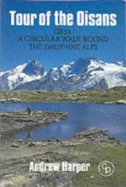 Cover of: Tour of the Oisans