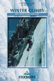 Cover of: Winter climbs