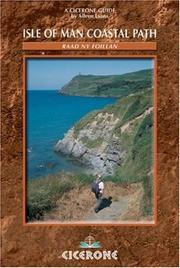 Cover of: The Isle of Man Coastal Path (British Long-distance Trails)