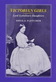 Cover of: Victorian girls