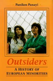 Cover of: Outsiders