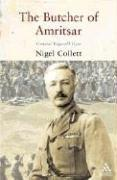 Cover of: The Butcher of Amritsar | Nigel A. Collett