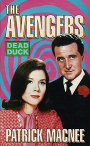 Cover of: Avengers Dead Duck (Avengers)