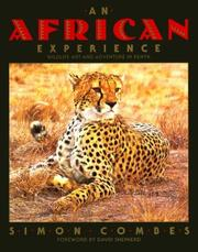 Cover of: An African experience