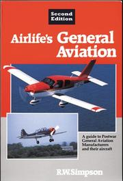 Cover of: Airlife