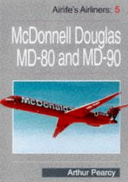Cover of: MD-80/MD-90 Family (Airlife's Airliners)