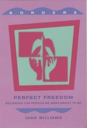 Cover of: Perfect Freedom (Borders)