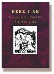Cover of: Here I Am