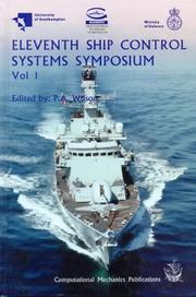 11th Ship Conference