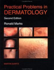 Practical problems in dermatology by Ronald Marks