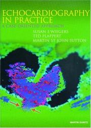 Cover of: Echocardiography in Practice |