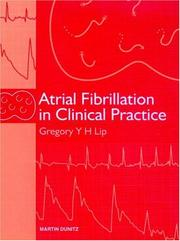 Cover of: Atrial Fibrillation in Clinical Practice