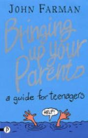 Cover of: Bringing Up Your Parents