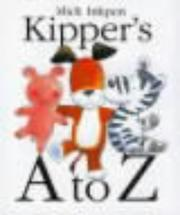 Cover of: Kipper's A to Z (Kipper)