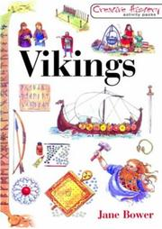 Cover of: Vikings (Creative History Activity Packs)