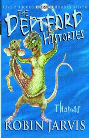 Cover of: Thomas (Deptford Histories)