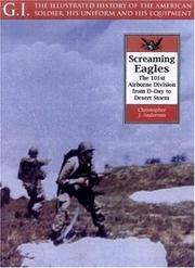 Cover of: Screaming Eagles