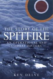 Cover of: The Story of the Spitfire