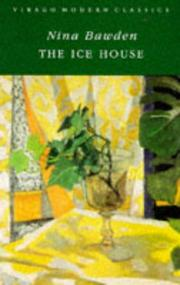 Cover of: The Ice-House