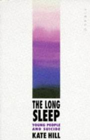 Cover of: The long sleep
