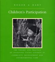 Cover of: Children's Participation