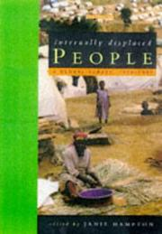 Cover of: Internally Displaced People | Janie Hampton