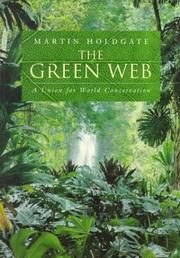 Cover of: The Green Web
