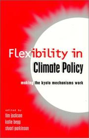 Flexibility in Global Climate Policy by