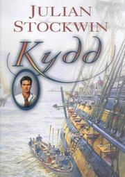 Cover of: Kydd (SIGNED)