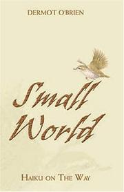 Cover of: Small World | Dermot O