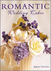 Cover of: Romantic Wedding Cakes