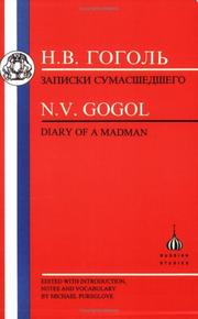 Cover of: Gogol
